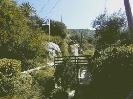 Παρεκκλήσι Αγίου Σπυρίδωνα Αμπελοχώρι, Κόλπος Πισσουρίου
