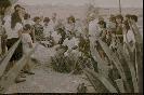 Ασσιώτες καταθέτουν στεφάνι στην περιοχή ΣΟΠΑΖ 1991