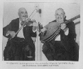 Γεώργιος Προύντζος και Ελευθέριος Κουσιάππας