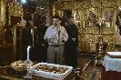 Κωνσταντίνος Πίτρης - Μνημόσυνο Πεσόντων Άσσιας και Αφάνειας 2011