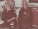 Γεώργιος Πάκκου με την σύζυγο του Δέσποινα