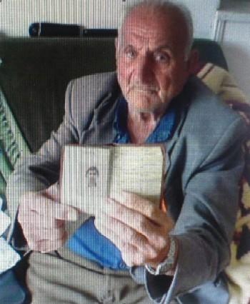 Νίκος Λοΐζου πατέρας αγνούμενου Παναγιώτη Λοΐζου